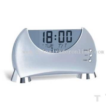 JUMBO LCD CALENDAR from China