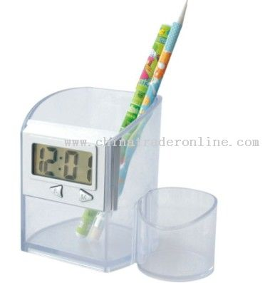 Muti-Functions Pen Holder from China