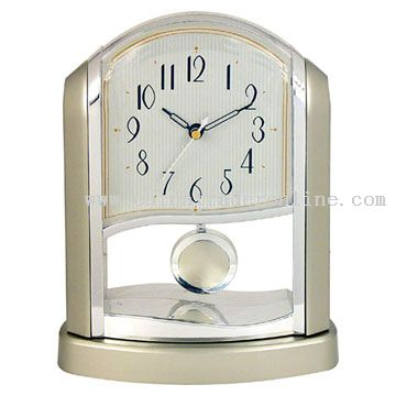 Table Clock from China