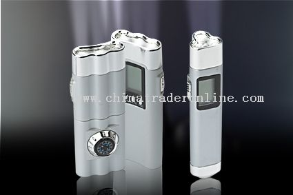 LED/COMPRASS/CLOCK from China