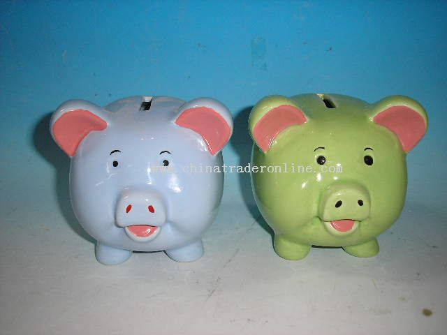 Money Piggy Bank