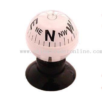 COMPASS BALL