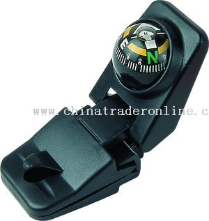 Adhesiva Car Compass Ball