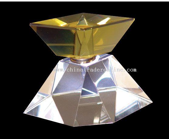 Automobile Crystal