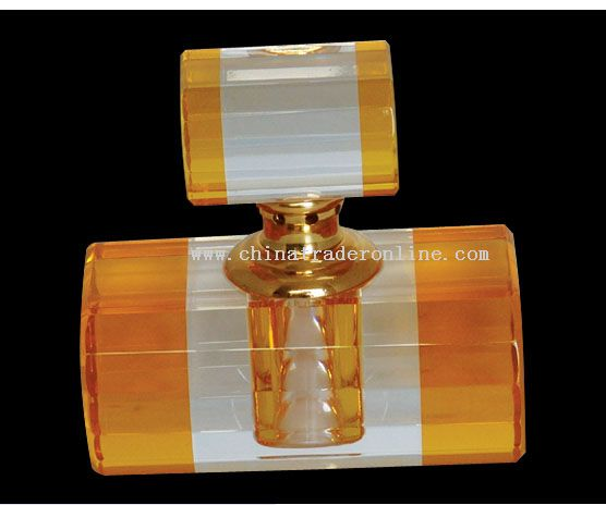 Automobile crystal from China