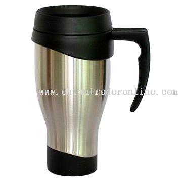 Large Capacity Auto Mug