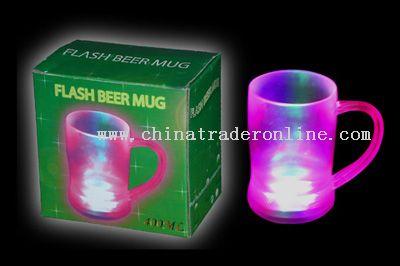 400ml frosted mug