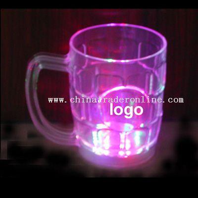 500ml beer mug