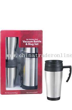3pcs Cup Gift Set