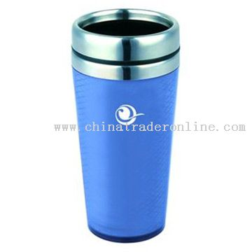 Advertisement Cup