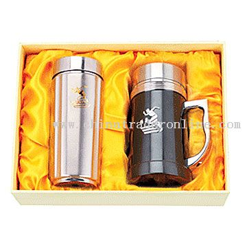 Office Cups Gift Set