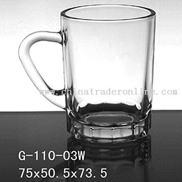 Al-Marasim Tea Glass
