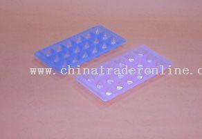 99 rhombic freezing box