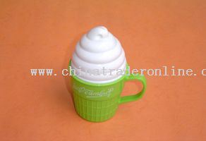 icecream cup