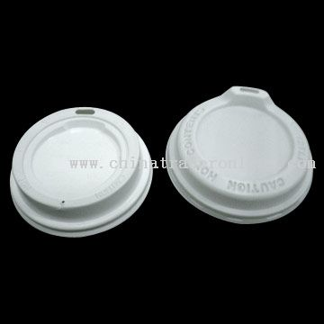 Lids for Hot Coffee Paper Cups