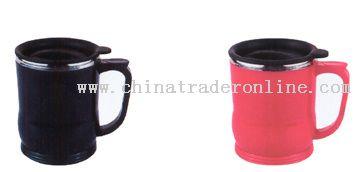 PP OUTSIDE S/S INSIDE Office Mug