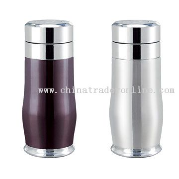 Stainless Steel Vacuum Bachelors Mugs