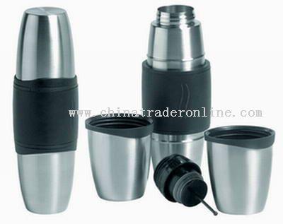 S/S Vacuum Flask