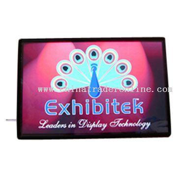 EL Light Box from China