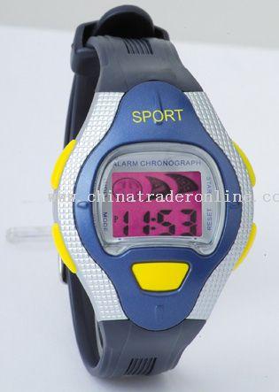 EL Sport Watch