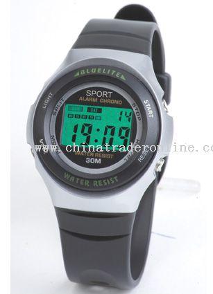 EL Watch