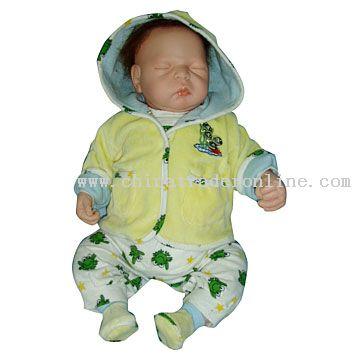 22inch Reborn Baby Vinyl Doll
