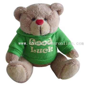 4inch Bear