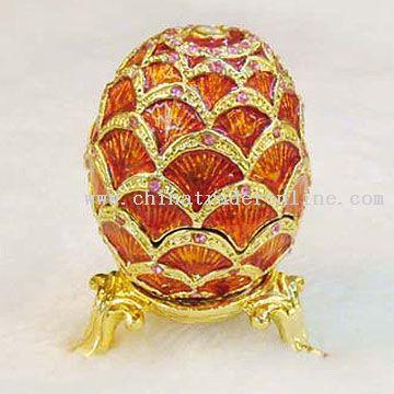 Easter Day Egg