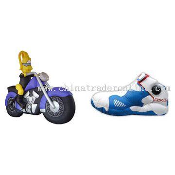 Inflatable Product Models