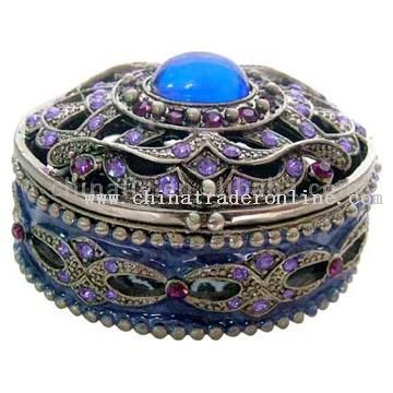 wholesale Jewelry Boxbuy discount Jewelry Box made in ChinaCTO2041