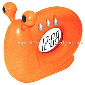 Cartoon Clock from China