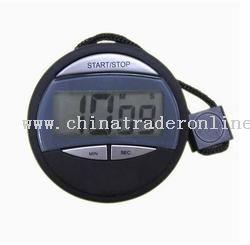 Digital timer clock from China