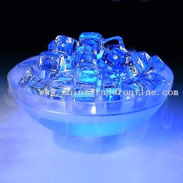 ice cube lamps