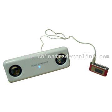 Mini Speaker from China