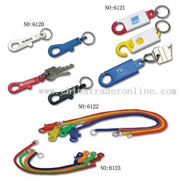 Hook Key Holder