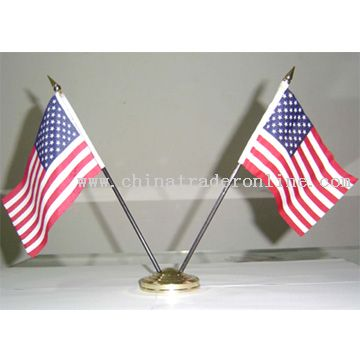 Flag Pole Bracket