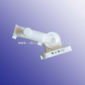 Nylon bracket from China