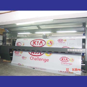 PVC flag & banner of High quality