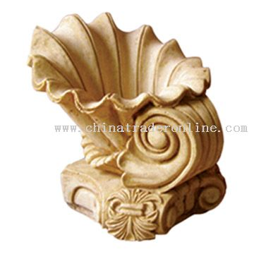 Decorative Shell
