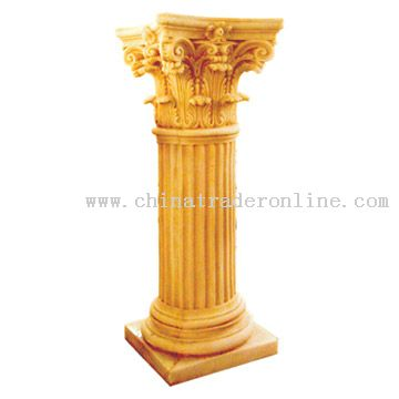 Rome Column from China