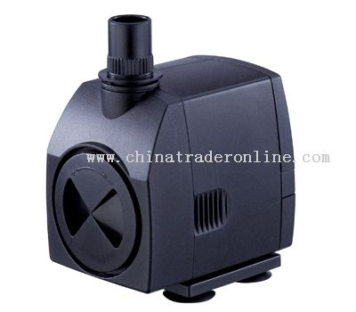 Fountain & Water feature pump from China