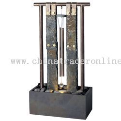 Foshan Chimes Tabletop Fountain