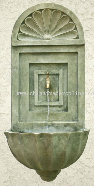 Tarento Wall Fountain