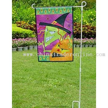 wholesale Decorative Garden Flag buy discount Decorative Garden