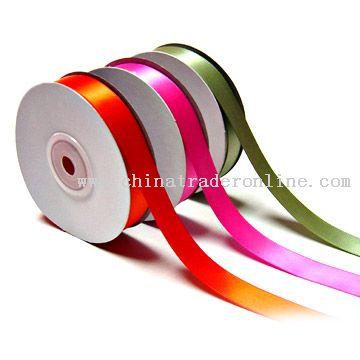Garment Ribbon / Textile Ribbon