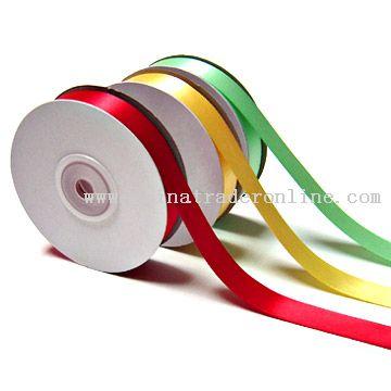 Garment Ribbons