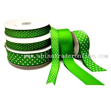 Printed Garment Ribbons
