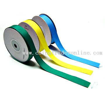 Printed Ribbon / Garment Ribbon / Textile Ribbon from China