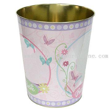 Bucket from China