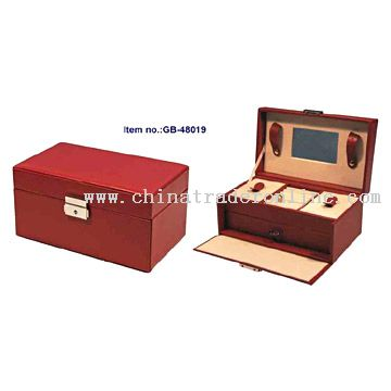 Tin Box with Clear Plastic HandleWooden Boxwholesale Gift Boxes